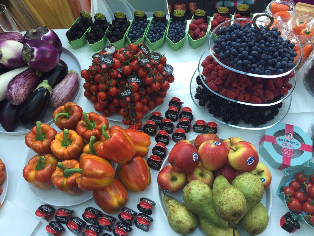 Patenten op groente en fruit verleden tijd!