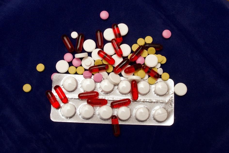 Actieplan tegen antibioticaresistentie