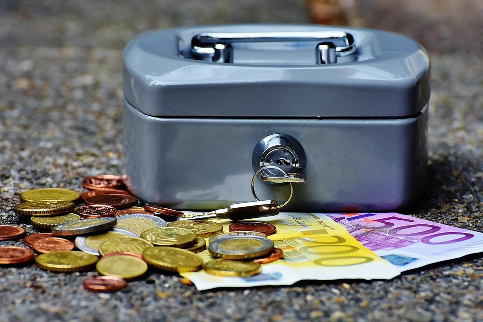 """Persbericht: """"Nieuwe Europese meerjarenbegroting gemiste kans"""""""