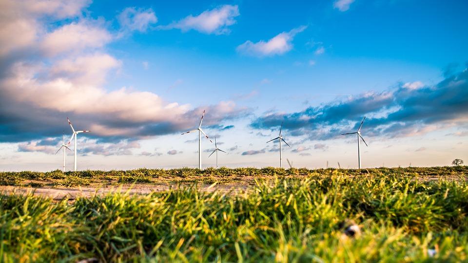 Nederland wordt duurzaam
